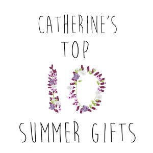 SUMMER TOP GIFTS
